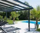 Bildergebnis für terrasse couverte verre,  Bildergebnis couverte für Terrasse Terrasseco...