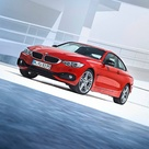 2014 BMW 4 Series Coupe Leaked Images Photo Gallery