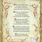 Goldene Hochzeit Sprüche Christlich