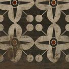 Vintage Vinyl Floorcloths (Oz)