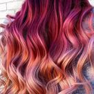 Peach Hair Color Is The Fruity Shade To Try At Anytime