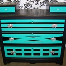 Turquoise Accents