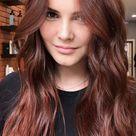 40 The Best Autumn Hair And Colour Ideas You'll Be Dying : Auburn Hair Colour