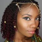 30 Hot Kinky Twists Hairstyles to Try in 2021