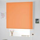 Translucent roller blind Naturals Orange - 120 x 175 cm
