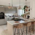 60 Kitchen Ideas