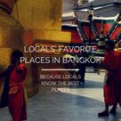 Places To Visit In