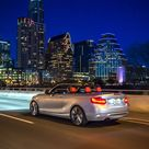 New Photo Gallery 2015 BMW 2 Series Convertible