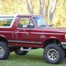 Ford Bronco For Sale