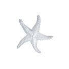 Large Bead Ceramic Decorative Sea Star