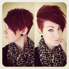 18 Pretty and Chic Short Hairstyles for Women   Pretty Designs