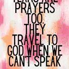 Spiritual Encouragement Quotes