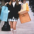 How to Become a Professional Shopping Addict