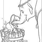 Dumbo Malvorlagen