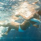 Water Aerobic Exercises