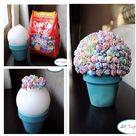 Lollipop Display