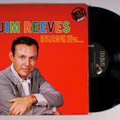 Jim Reeves - The Best of (1964) Vinyl LP  Greatest Hits, Danny Boy