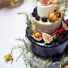 5 Steps To A Perfect Cheese Wheel Wedding Cake | Wedding Forward