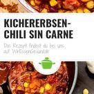 Kichererbsen Chili - WirEssenGesund