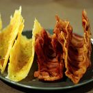 Bacon Taco Shells