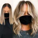 50 No-Fail Medium Length Hairstyles for Thin Hair - Hair Adviser
