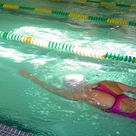 Beginner Swim Workouts