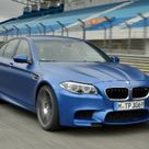 2014 BMW M5 launched at Rs 1.35 crore    ZigWheels