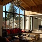 Luxury 5 bedroom, 3 bathroom hillside Chalet with views of Italian border. - Sankt Stefan im Gailtal