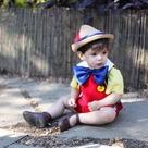 Boy Costumes