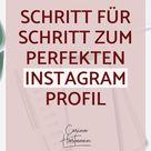 Instagram für Einsteiger: In 9 Schritten zur perfekten Strategie