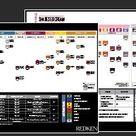 Shade Charts   Redken Pro
