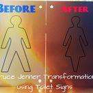 Bruce Jenner Easy Diagram   Zeroheadroom