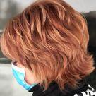 50 Short Shag Haircuts to Request in 2021 - Hair Adviser