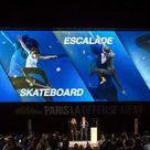 Organizers Propose Breakdancing as Official Sport in 2024 Paris Olympics