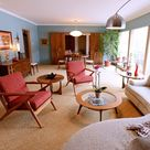 Gallery: At Home in 1950s style Ladue ranch
