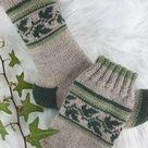 Strickanleitung Ivy Socken