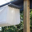 How to Build a Retractable Canopy