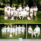 Large Family Portraits