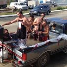 Redneck Pool