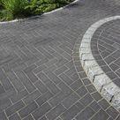 Eingangspodeste - Duthoo Stein Design - Straßenbau, Pflasterungen und Gartengestaltung
