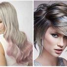 Ash Blonde, Venetian Blond Or Light Brown What Hair Color For The Fall