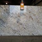 Branco Romano Granite Polished Countertop Slab Countertop Slabs Stone Slab Wall Lights