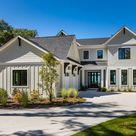 Modern Farmhouse Lake House