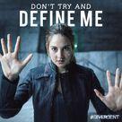 Divergent Cast