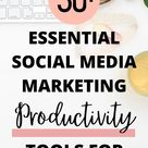 The Complete Guide To Social Media Marketing Tools For Bloggers!