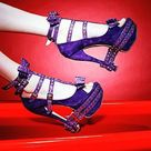 Crazy Shoes