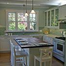 Communal setups top list of new kitchen trends