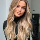 30 Pretty Blonde Highlights to Play Around with Your Hairstyle