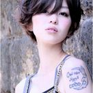 20 New Short Hairstyles For Asian Women