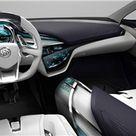 2011 Buick Envision   Концепты